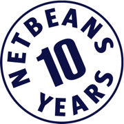 Netbeans 10th Birthday Celebration